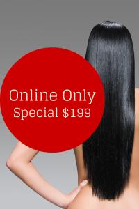 Keratin $199 Special