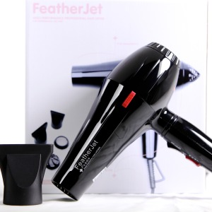 Featherjet Hairdryer