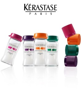 kerastase treatment 3